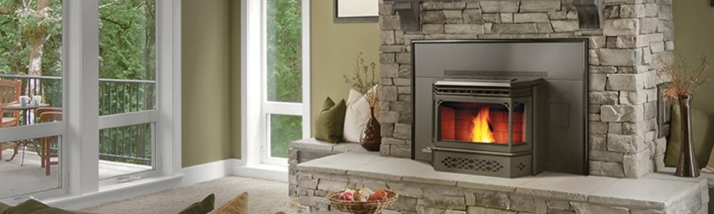 Slash your heating bills...::Bull's Supply carries a full line of wood pellet stoves from Napoleon, Breckwell and Timberwolf. Enviornmentall friendly, affordable and attractive solutions to your heating needs.