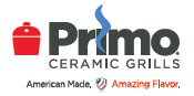 Primo Ceramic Grills and Smokers
